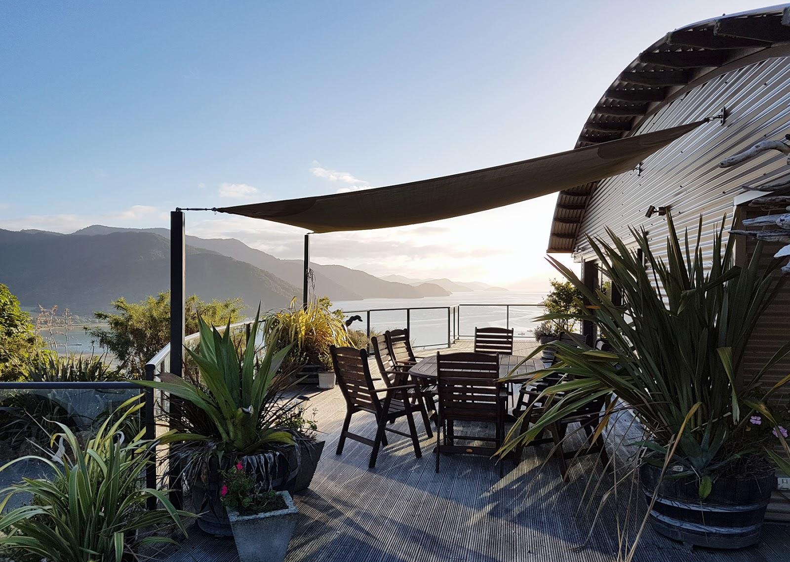 Euriental   luxury travel & style   Okiwa Bay Lodge, South Island, New Zealand