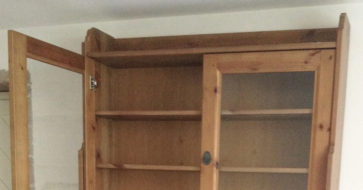 Credenza Per Cucina Ikea : Vivre shabby chic restyling di una credenza ikea