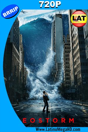 Geo-Tormenta (2017) Latino HD 720p ()