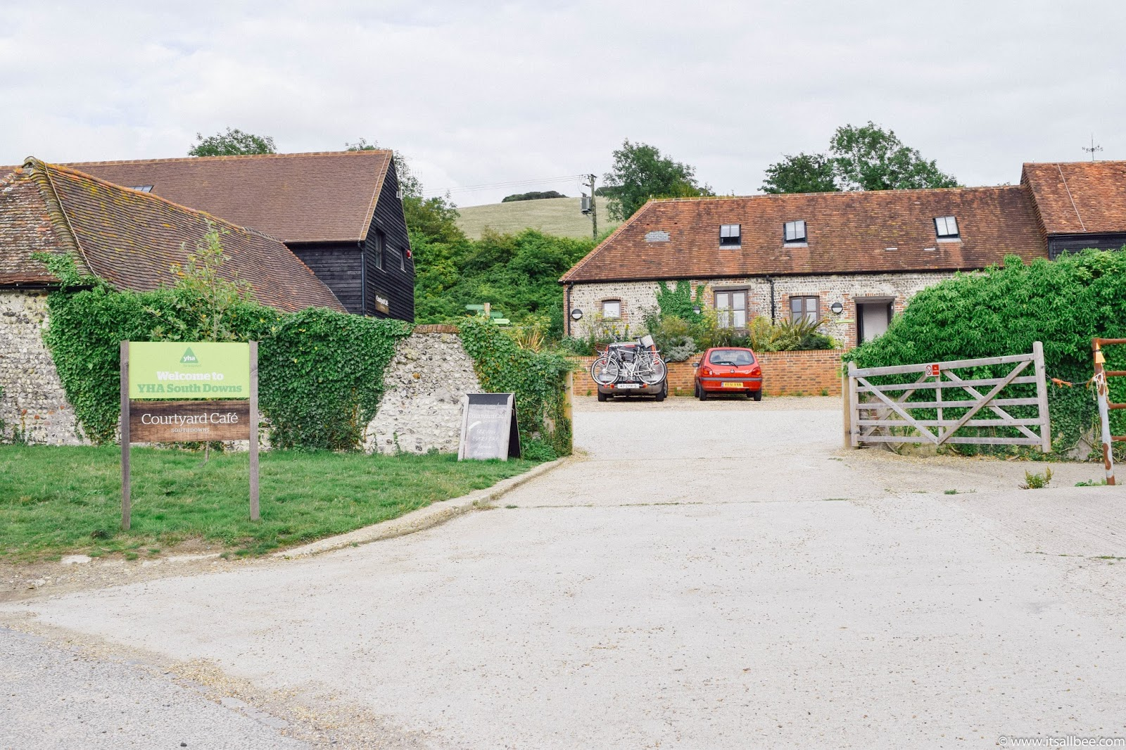 South Downs YHA