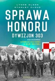 http://lubimyczytac.pl/ksiazka/4856893/sprawa-honoru-dywizjon-303-kosciuszkowski-zapomniani-bohaterowie-ii-wojny-swiatowej