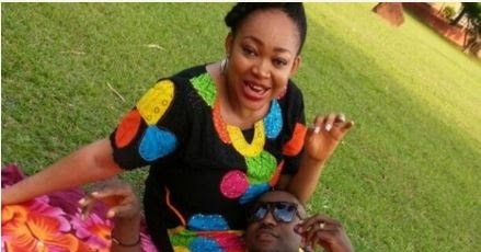Has gozie okeke and njideka divorced dating