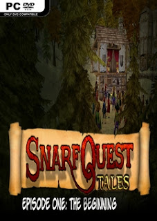 SnarfQuest Tales Episode 1 The Beginning Cracked Free Download