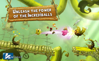 Rayman Adventures v2.3.0 Android Apk Hack Mod Download