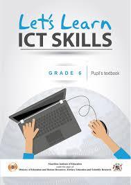 Grade 6 - ICT 1st Term 2019 - Methodist Girls's High School - Jaffna