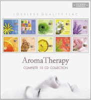 VA - Aromatherapy (Complete 10 CD Collection Of Relaxation Music)