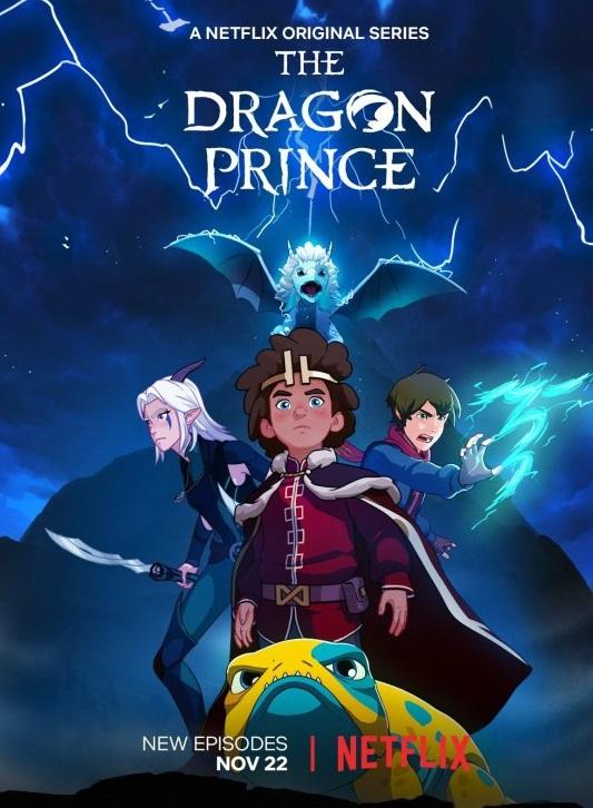 Xem Phim Hoàng Tử Rồng 3