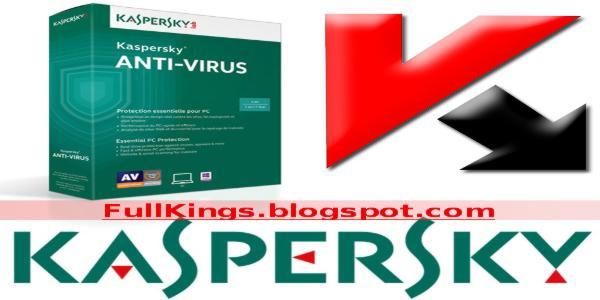 kaspersky antivirus 2015 full version with crack
