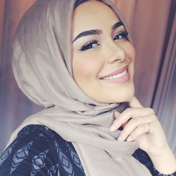 9 Hijab Scarf Styles For Mohajaba Style 2017 2018 Hijab Fashion And Chic Style