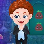 Games4King - Cute Groom Rescue