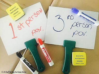 Mini whiteboards are awesome! They allow ALL students to participate in answering questions simultaneously! Read this blogpost to find out more tips for effortless classroom questioning!