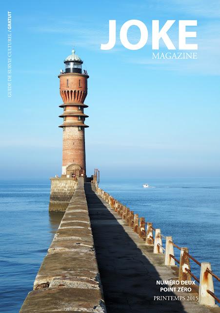 Joke Magazine