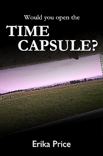 Would You Open The Time Capsule