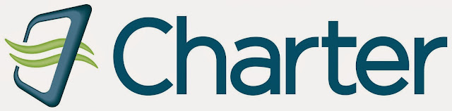 Charter Logo vector