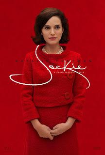 Jackie หม้ายหมายเลขหนึ่ง (2016) [พากย์ไทย+ซับไทย]