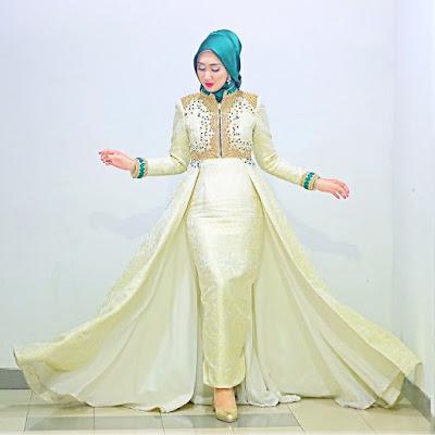 Bju Muslim untuk Pesta