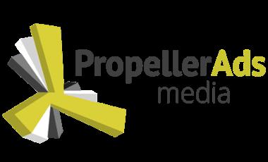 بديل ادسنس Propeller Ads