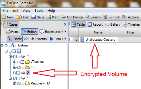 Yogesh Khatri's forensic blog: Decrypting Apple FileVault
