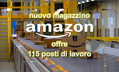 adessolavoro.blogspot.com - assunzioni Amazon -
