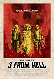 3 from Hell (2019) Online HD (Netu.tv)