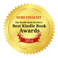 REDEMPTION Semi-finalist in 2014 Kindle Book Review Awards!