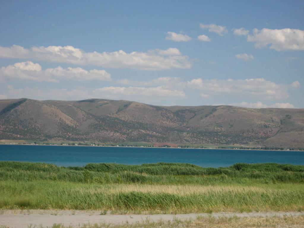 Bear Lake Western United States Photos