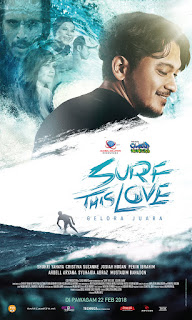Surf This Love Gelora Juara