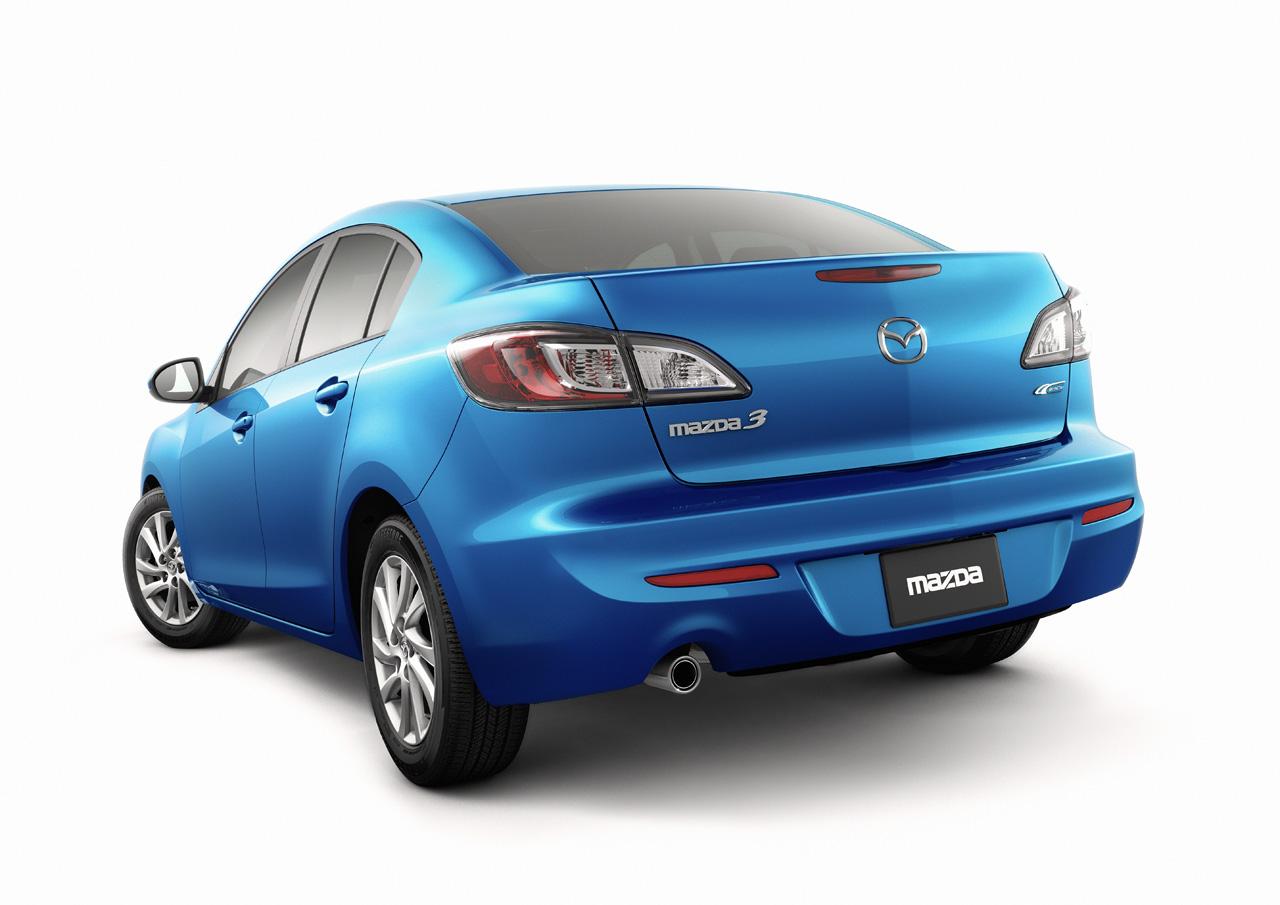 Youngmanblog: 2012 Mazda3