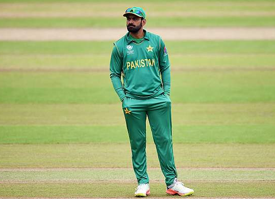 Hafeez in Pakistan squad for Australia Tests, Pakistan Squad For Australia Test