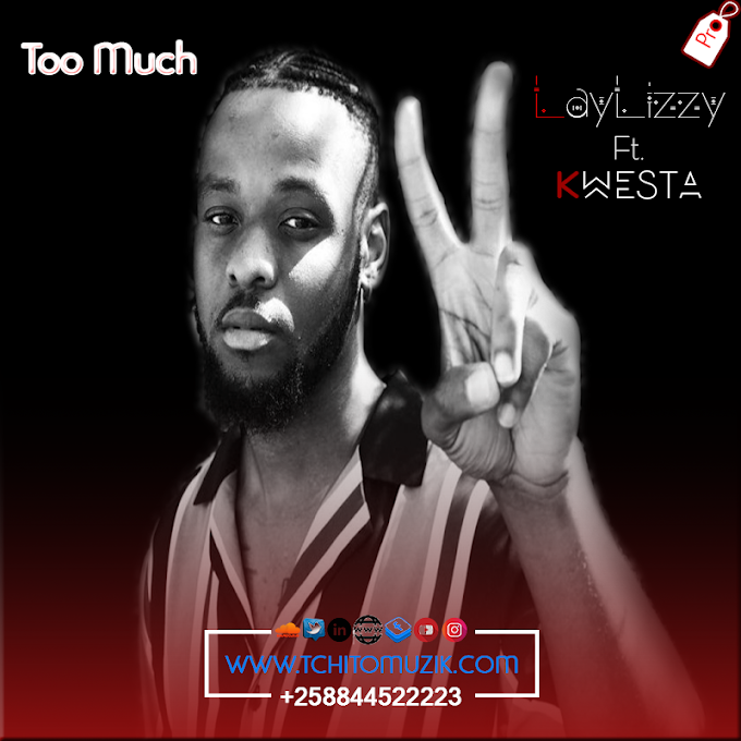 KWESTA Ft. LAYLIZZY - TOO MUCH