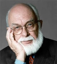 Happy August birthday to the Amazing James Randi