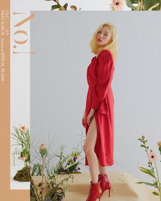 Yeeun (예은)