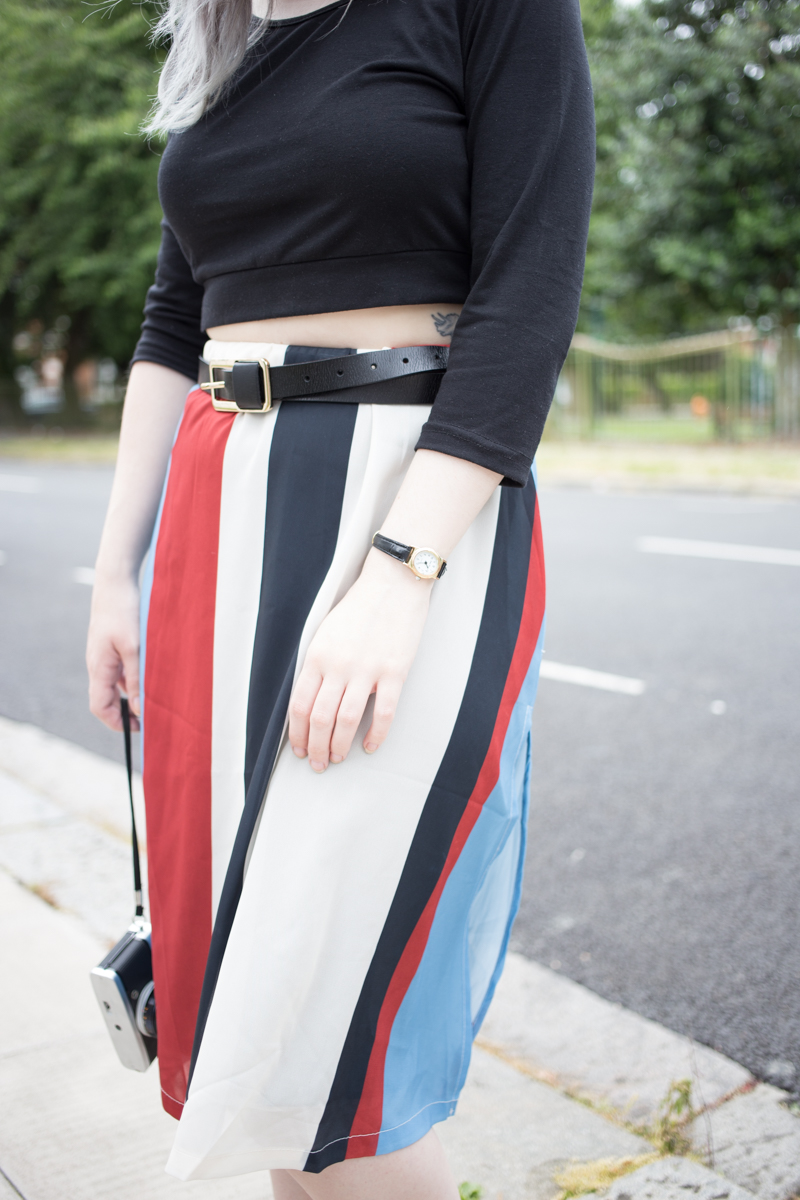 london street fashion blogger summer outfit