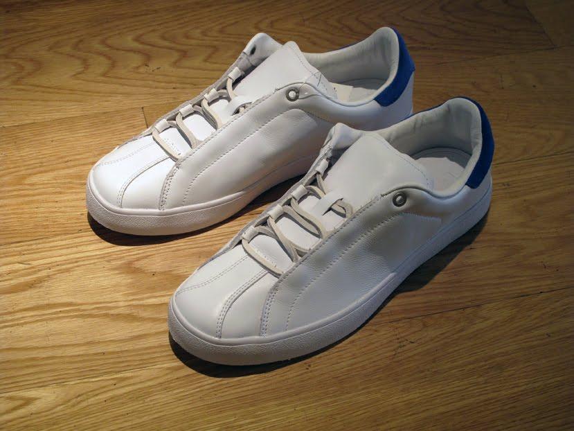 new product 2e252 da823 adidas ObyO David Beckham