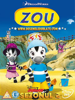 Zou Sezonul 2 Dublat în Română