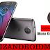 Rom Pixel Experience  Android 8.1 Oreo Para Moto G5S (montana)