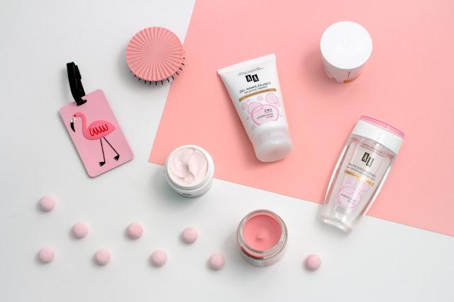 Konkurs z Kosmetykami AA