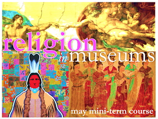 Religion in Museums Course