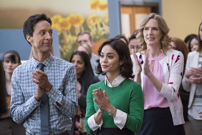 Powerless escena