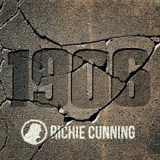 Richie Cunning - 1906 (2015) FLAC