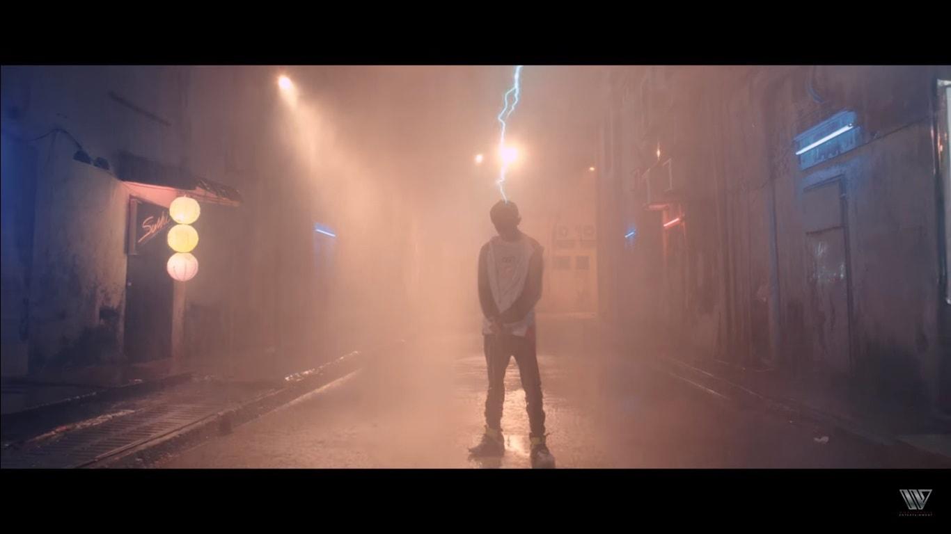 Lirik Lagu Ismail Izzani - Bidadari | Siapakah 'Bidadariku' Yang Dimaksudkan?