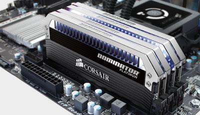 اهم القطع الداخلية ومواصفاتها لزيادة سرعة الحاسوب