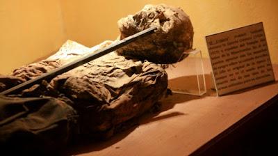 Museo Ánimas Encarnación Díaz