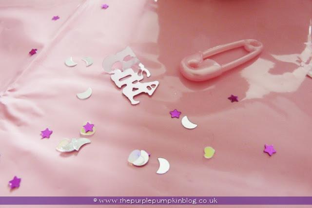 Baby Shower Decoration Ideas at The Purple Pumpkin Blog