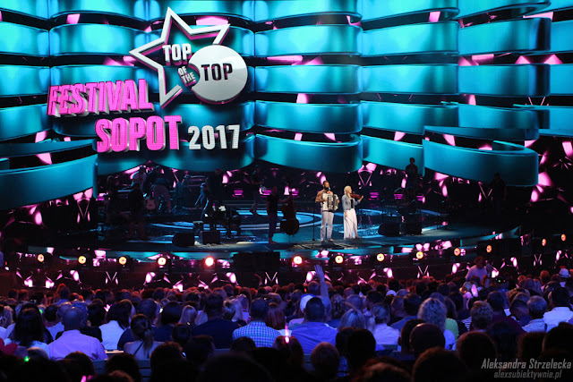 TOP OF THE TOP Festival Sopot - Koncert #Ilove  18-19.08.2017