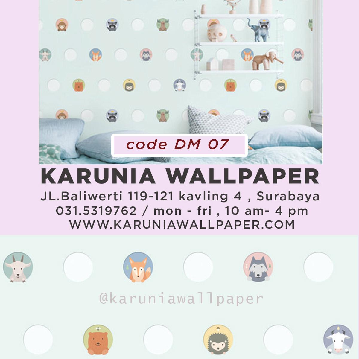 jual wallpaper kamar anak bayi