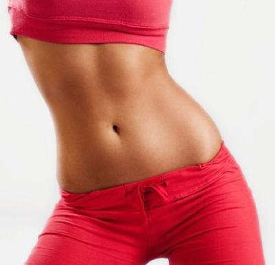 dietas para tener un abdomen plano