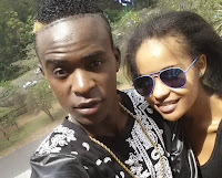 WILLY PAUL buys his mother a gift worth Ksh 94,000 after neglecting her (PHOTOs)