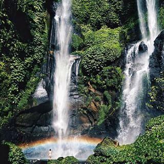 Hahehozonk 5 Tempat Wisata Tersembunyi Di Bali