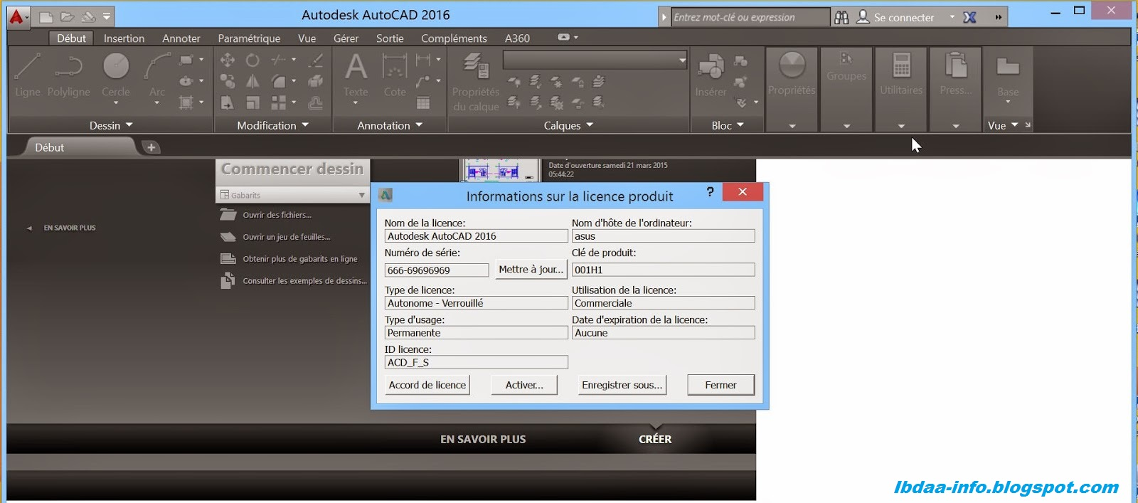 office 2016 pro french .iso + outil dactivation